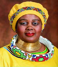 Remarks by the Minister of Tourism, Mmamoloko Kubayi-Ngubane at World Tourism Day fundraising dinner