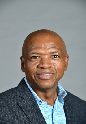 Mr SOR Mahumapelo