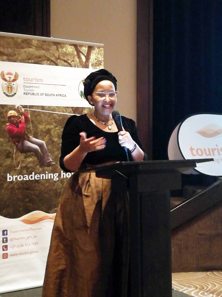 Tourism Minister meets with industry leaders