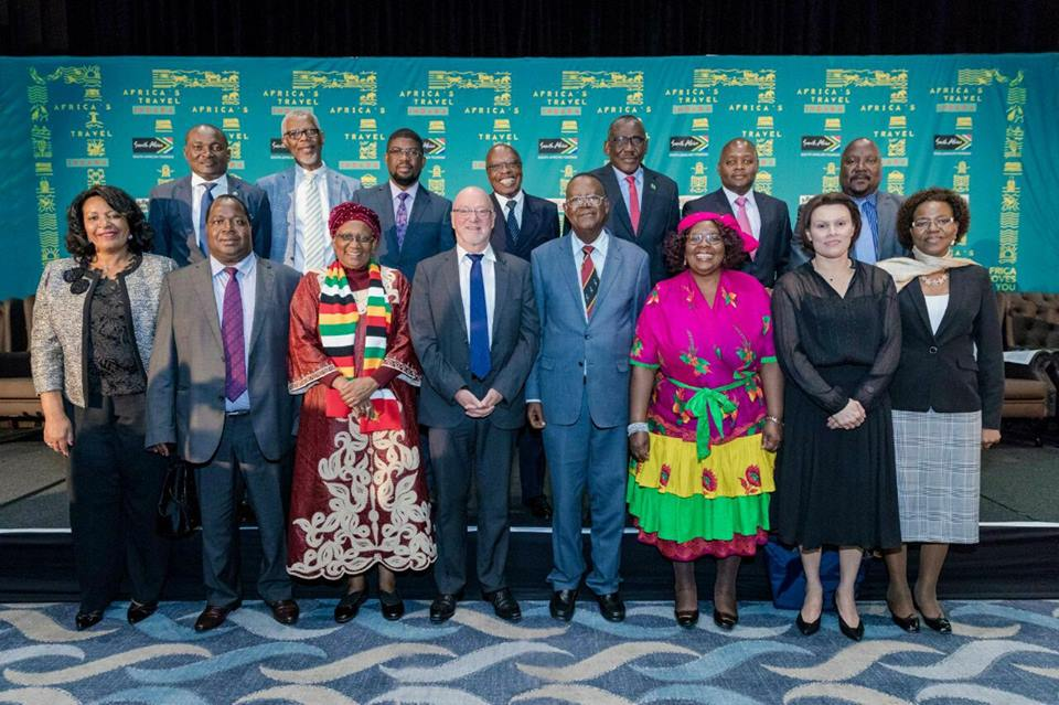 African Ministers meet to discuss integrated regional tourism