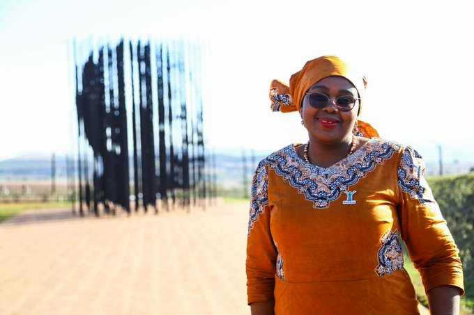 Tourism Minister in KZN for Mandela Museum Exhibition Centre launch