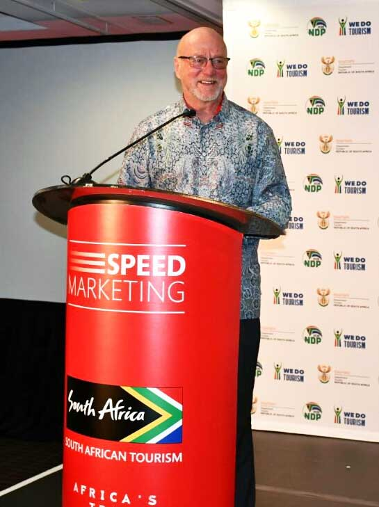 Minister Hanekom calls for tourism product improvement to attract more investment