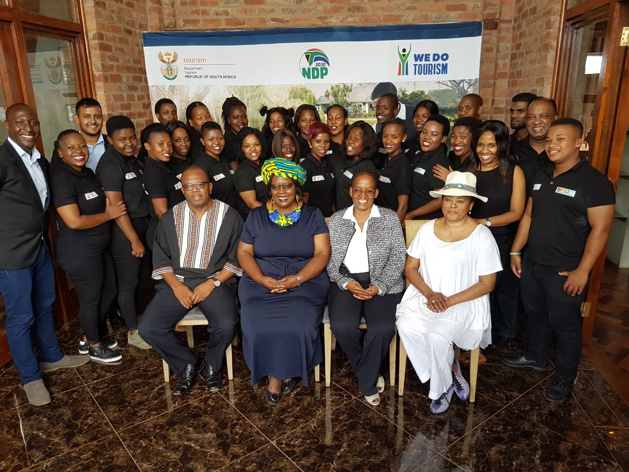 Wine Steward Youth Training Programme adds to the tourism skills pool