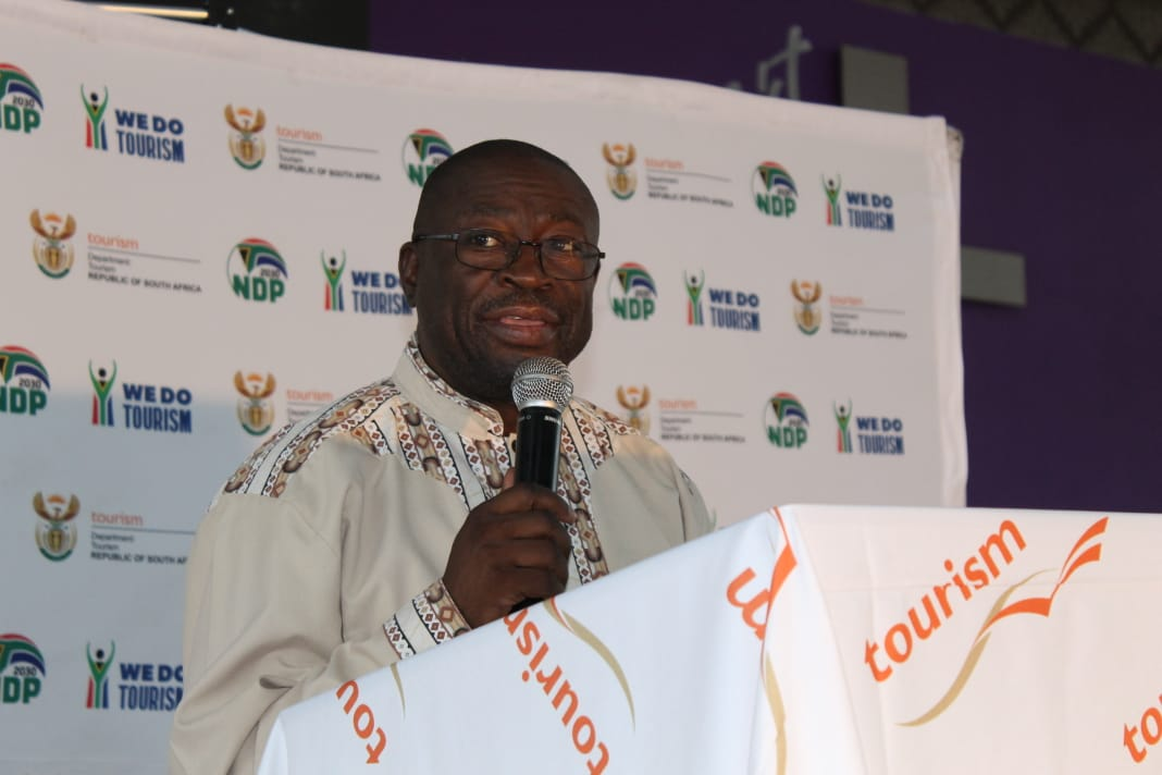 Tourism sector urged to double efforts to curb youth unemployment