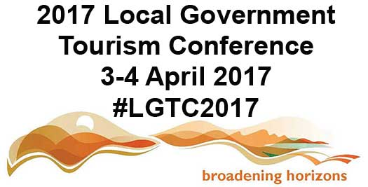 Local Government Tourism Conference 2017
