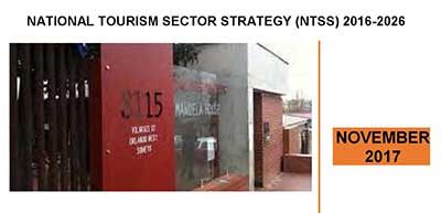 Cabinet approves the National Tourism Sector Strategy