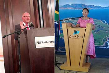 Tourism sector promotes peace and development through guiding