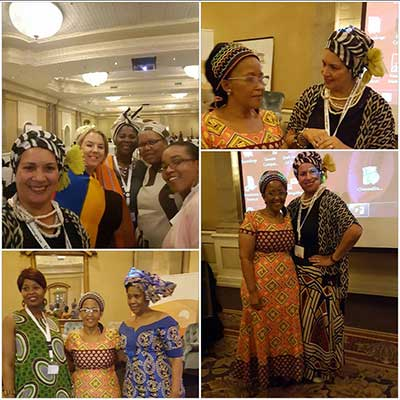 Women in Tourism Conference 2016