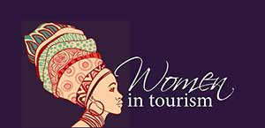 Women unite in moving tourism forward