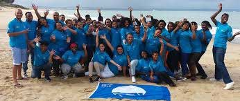 Western Cape learners to graduate as Blue Flag Beach Stewards