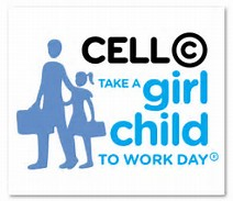 Take a Girl Child to Work Day 2017